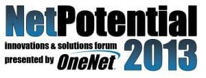 NetPotential 2013 Logo