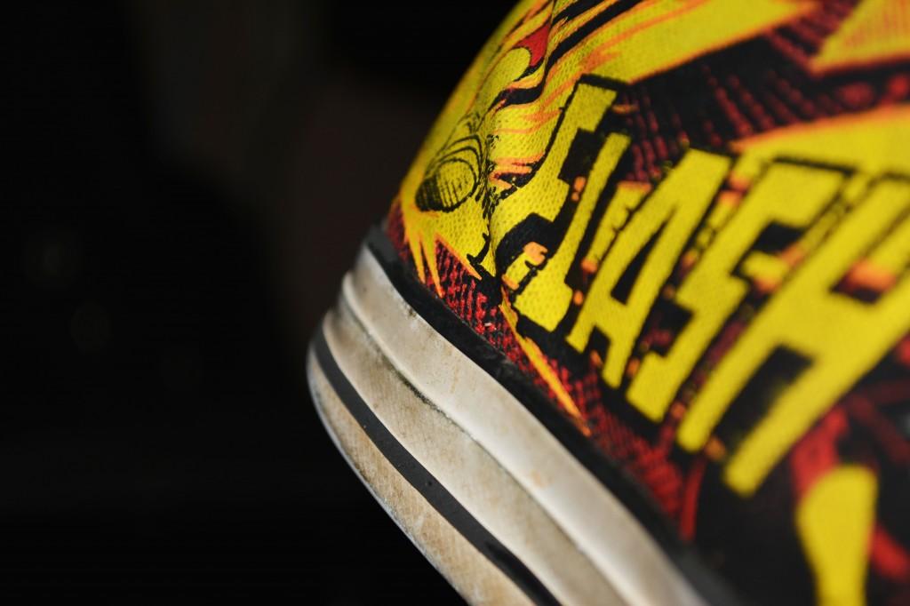 Sky Shoes