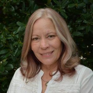 Barbara McCrary