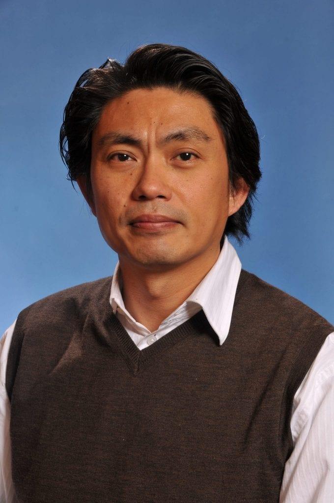 Tian-You Yu
