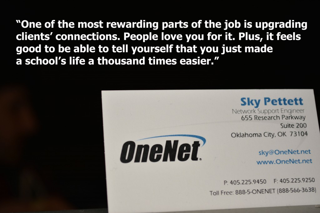 Sky Card Quote