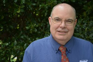 Paul Tibbitts manages several OneNet services