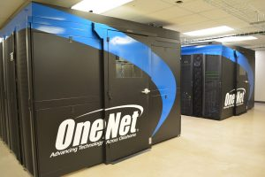 OneNet's Data Center