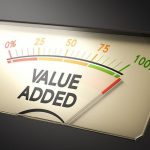 Value Added Meter