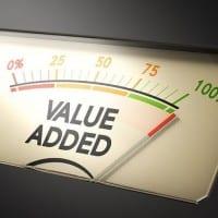 Value Added Meter