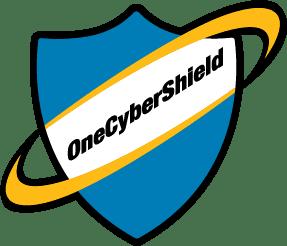 OneCyberShield Graphic