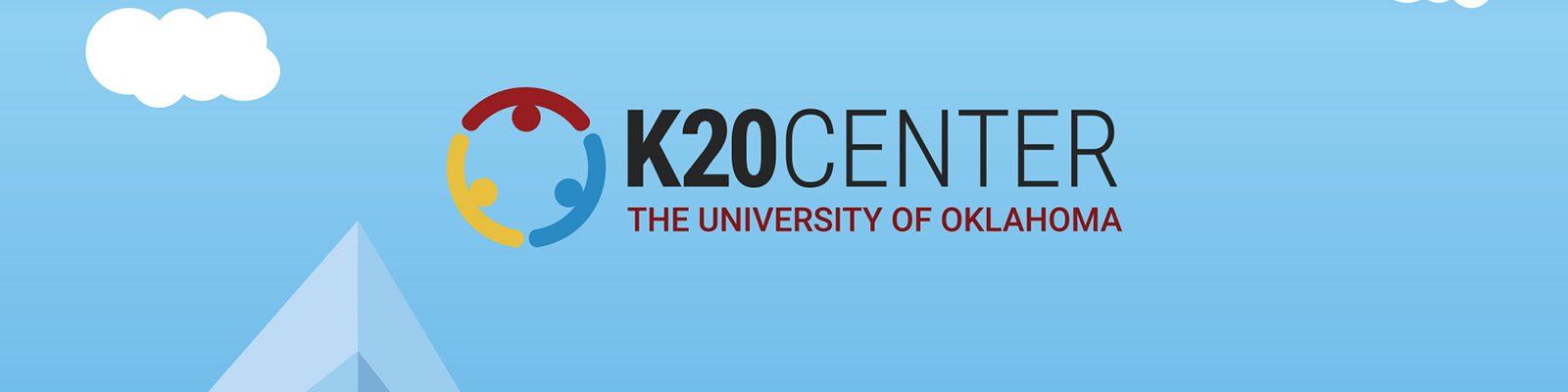 OU K20 Center Logo