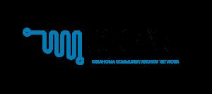 Oklahoma Community Anchor Network Logo
