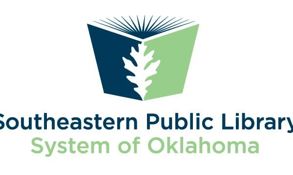 Southeastern Public Library System Logo