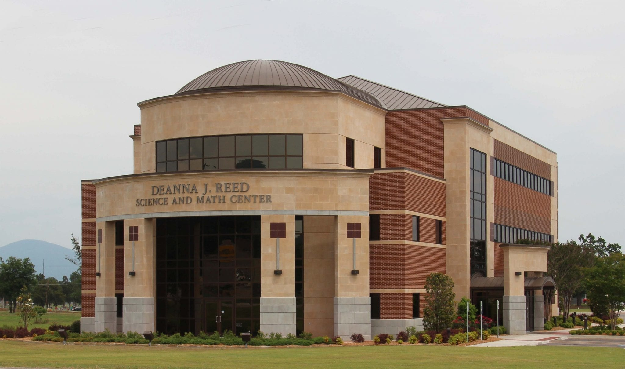 CASC Reed Center Building