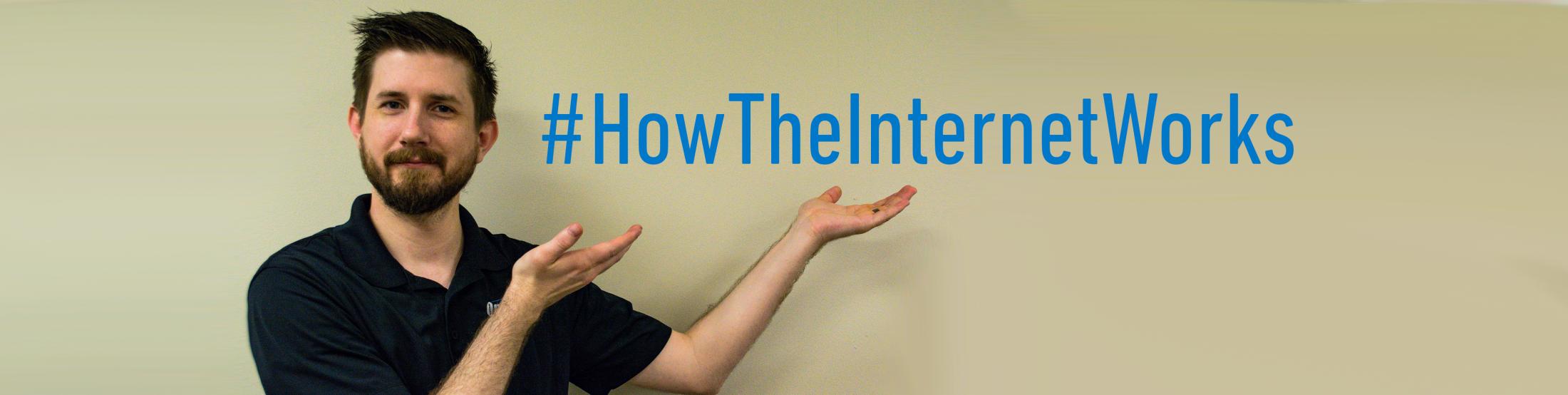 Sky Pettett #HowTheInternetWorks
