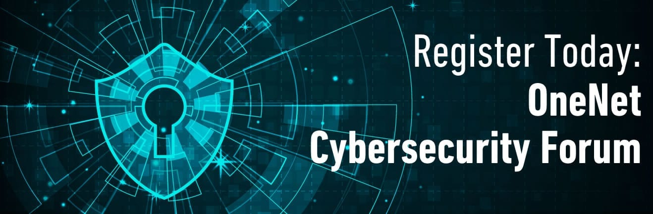 Register Today Cybersecurity Forum
