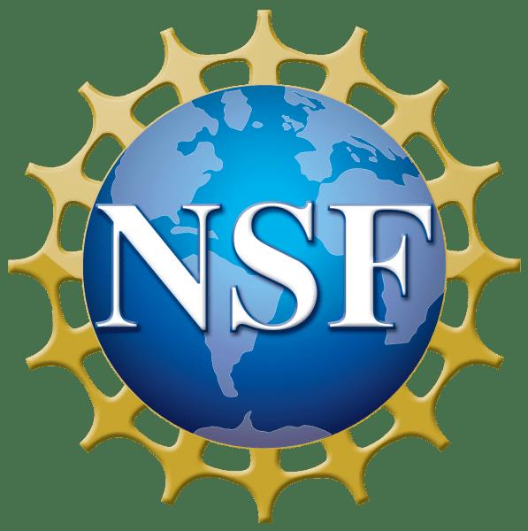 National Science Foundation Logo