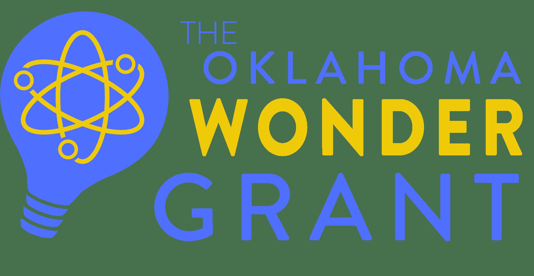Oklahoma Wonder Grant Logo