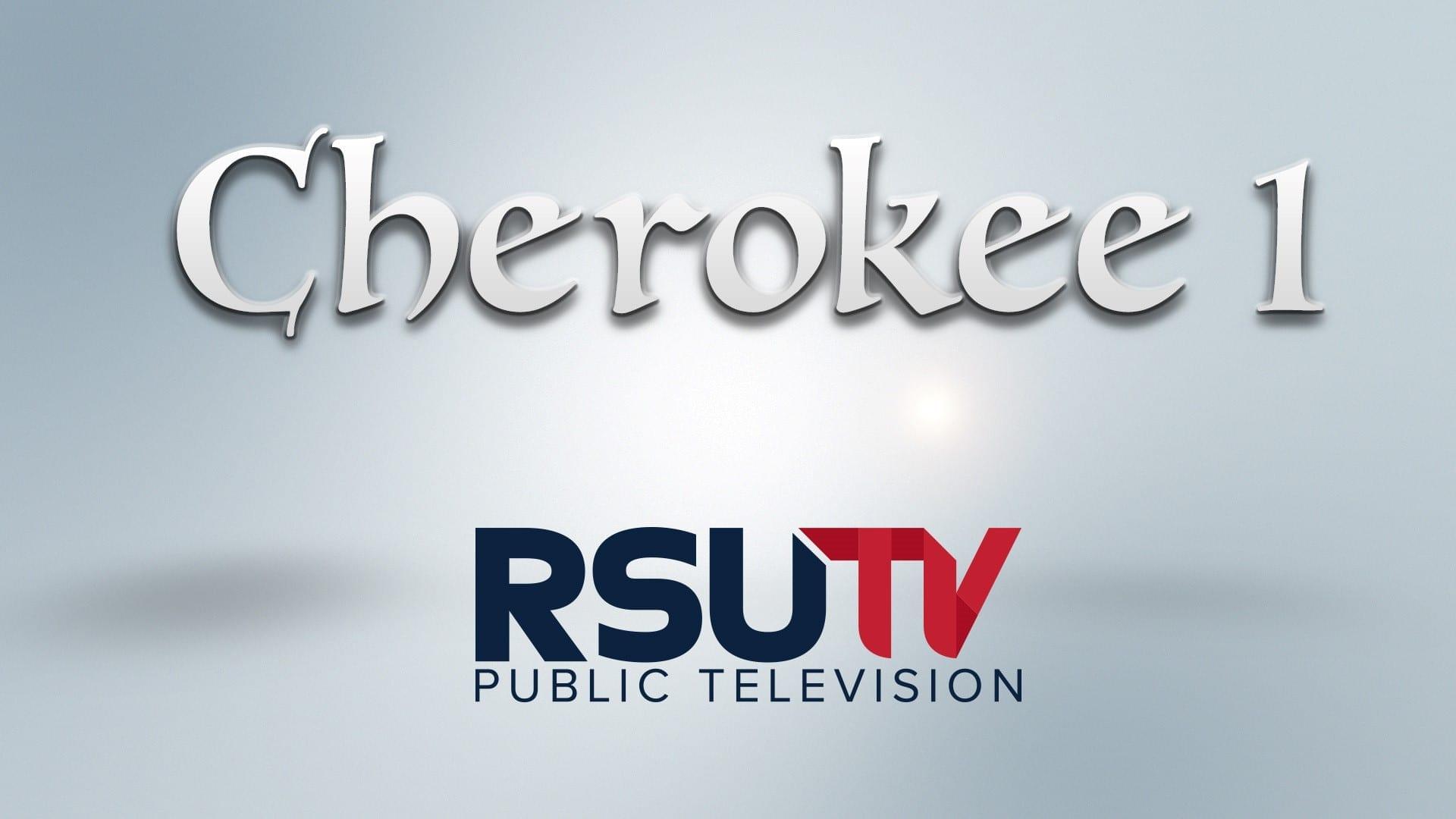 RSUTV Cherokee 1 Logo