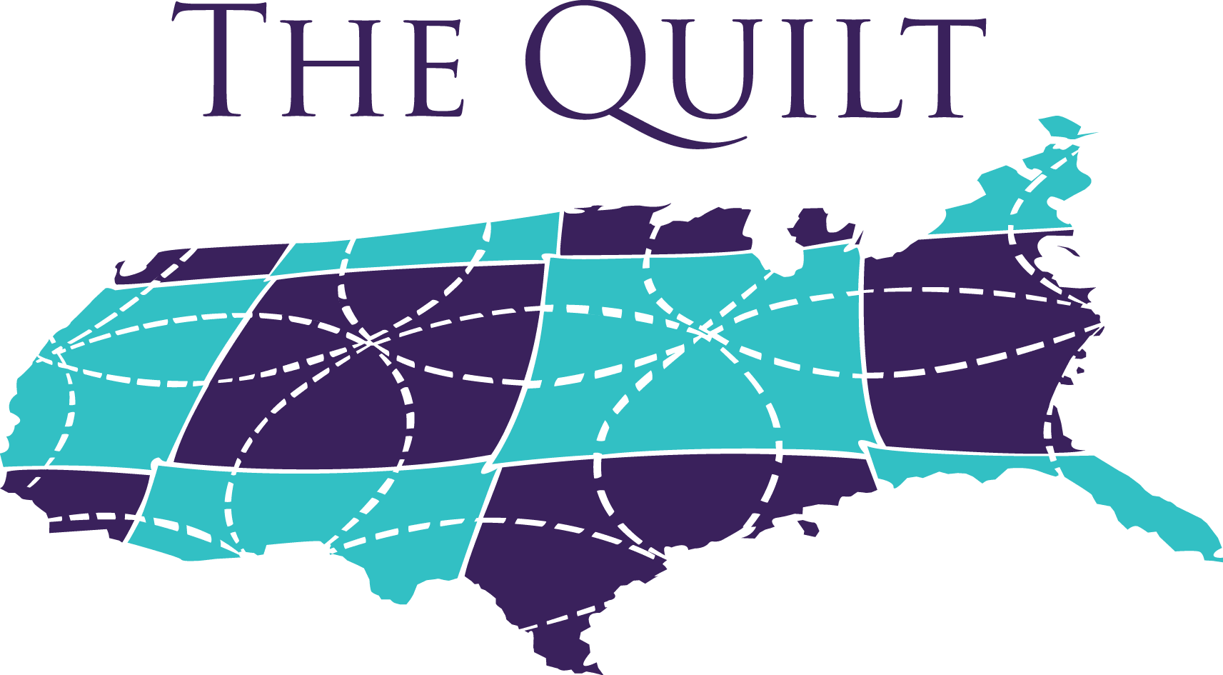 The Quilt Logo