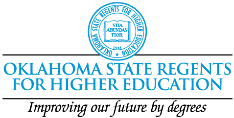 Oklahoma State Regents for Higher Education Logo