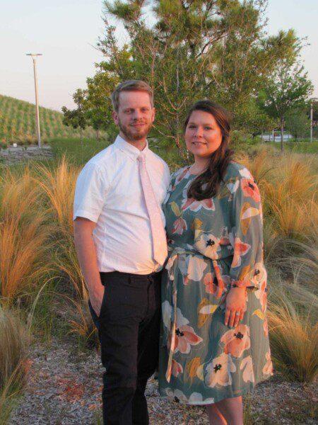 Bryce & Lauren Gandy