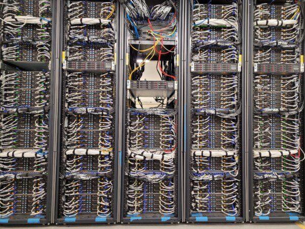 ORU Titan Supercomputer