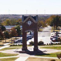 Southwestern Oklahoma State University's Clock Tower